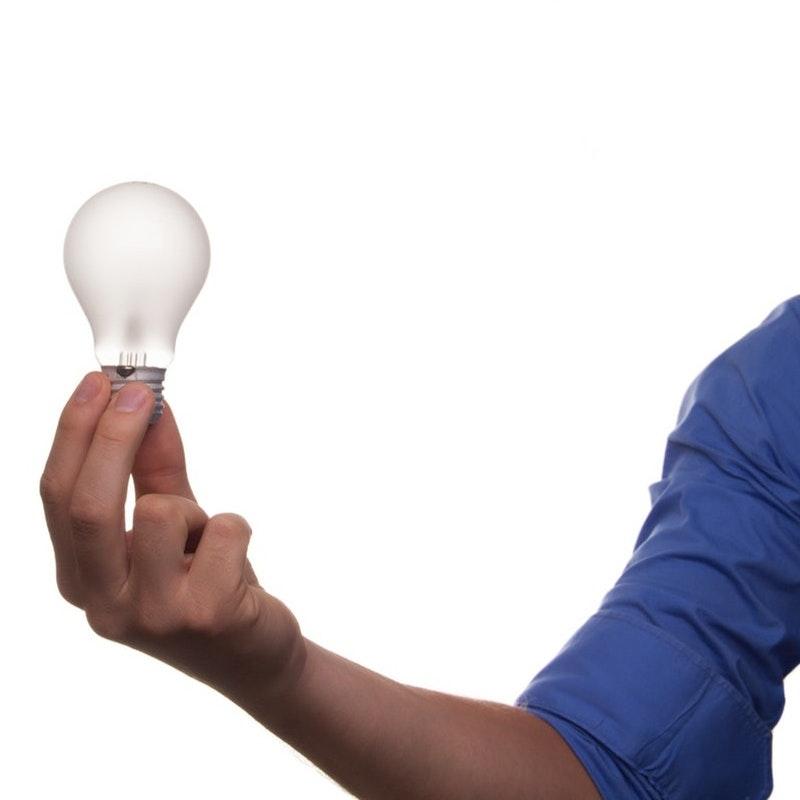 Introduce New Ideas
